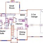 Miller Floor Plan