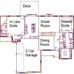 Copper Ridge 101 In Law Suite