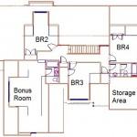 Copper Ridge 101 In Law Suite Upper Floor