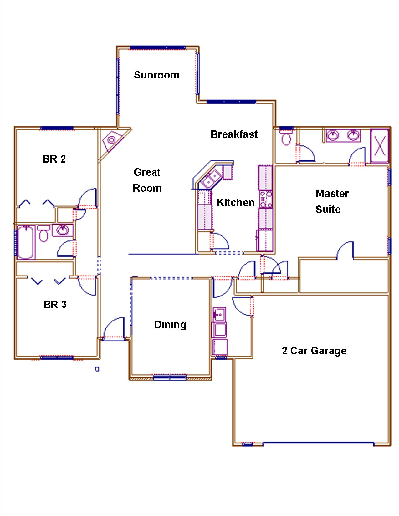 19 Willow Floor Plan Ideas Home Plans Blueprints 94605