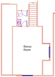 Plum Bonus Room
